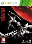 Killer is Dead Fan Edition Xbox 360