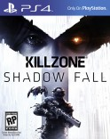 Killzone Shadow Fall e3 pack