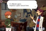 Layton Brothers Mystery Room 7