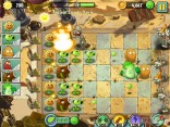 Plants vs Zombies 2 5