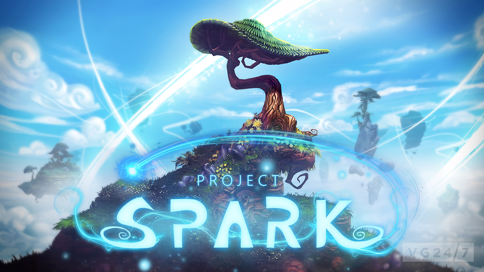 Project Spark to be pulled from the Xbox Marketplace next week