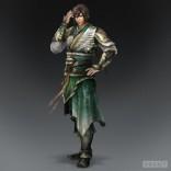 Shu_JiangWei