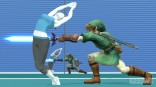 Smash Bros Wii Fit Trainer 10