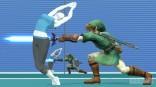 Smash Bros Wii Fit Trainer 10