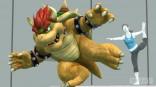 Smash Bros Wii Fit Trainer 13