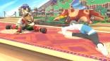 Smash Bros Wii Fit Trainer 5