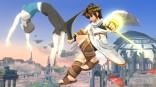 Smash Bros Wii Fit Trainer 8