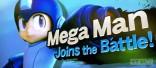 Super Smash Bros mega man