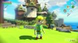 Zelda Wind Waker HD 1