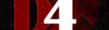 d4 logo