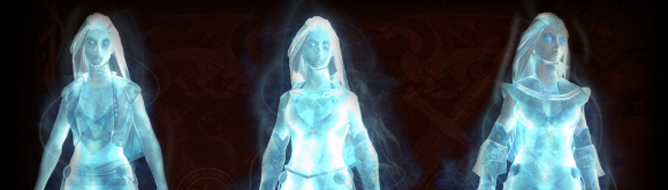 Neverwinter adds Ghost and Lillend companions - VG247