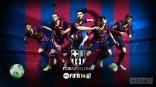 FIFA 13 Barcelona