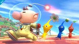 Smash bros olimar 1