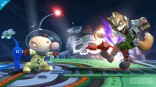 Smash bros olimar 4
