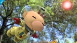 Smash bros olimar 8