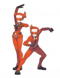 Team Flare_official art_300dpi