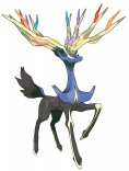 Xerneas_official art_300dpi