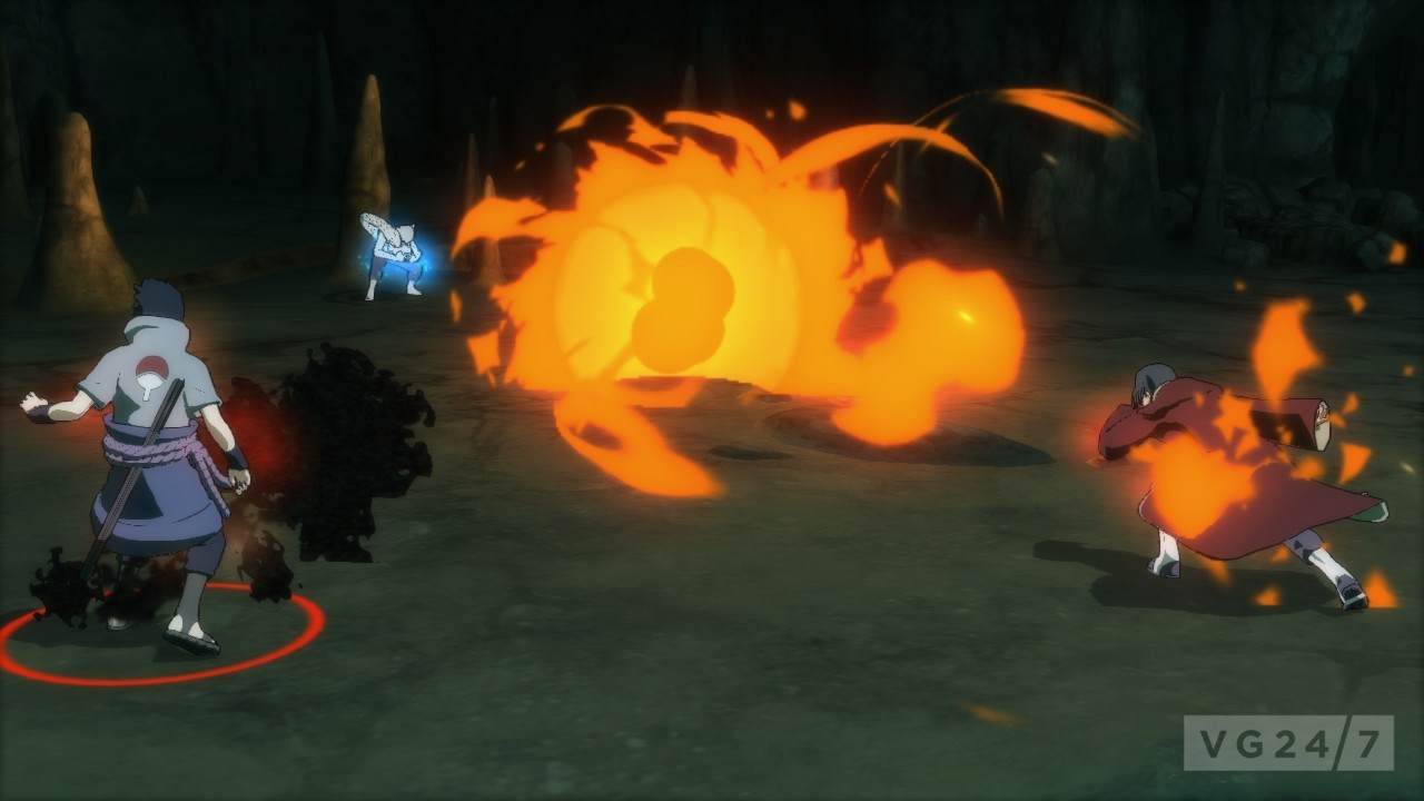 naruto ultimate ninja storm 3 crack torrent