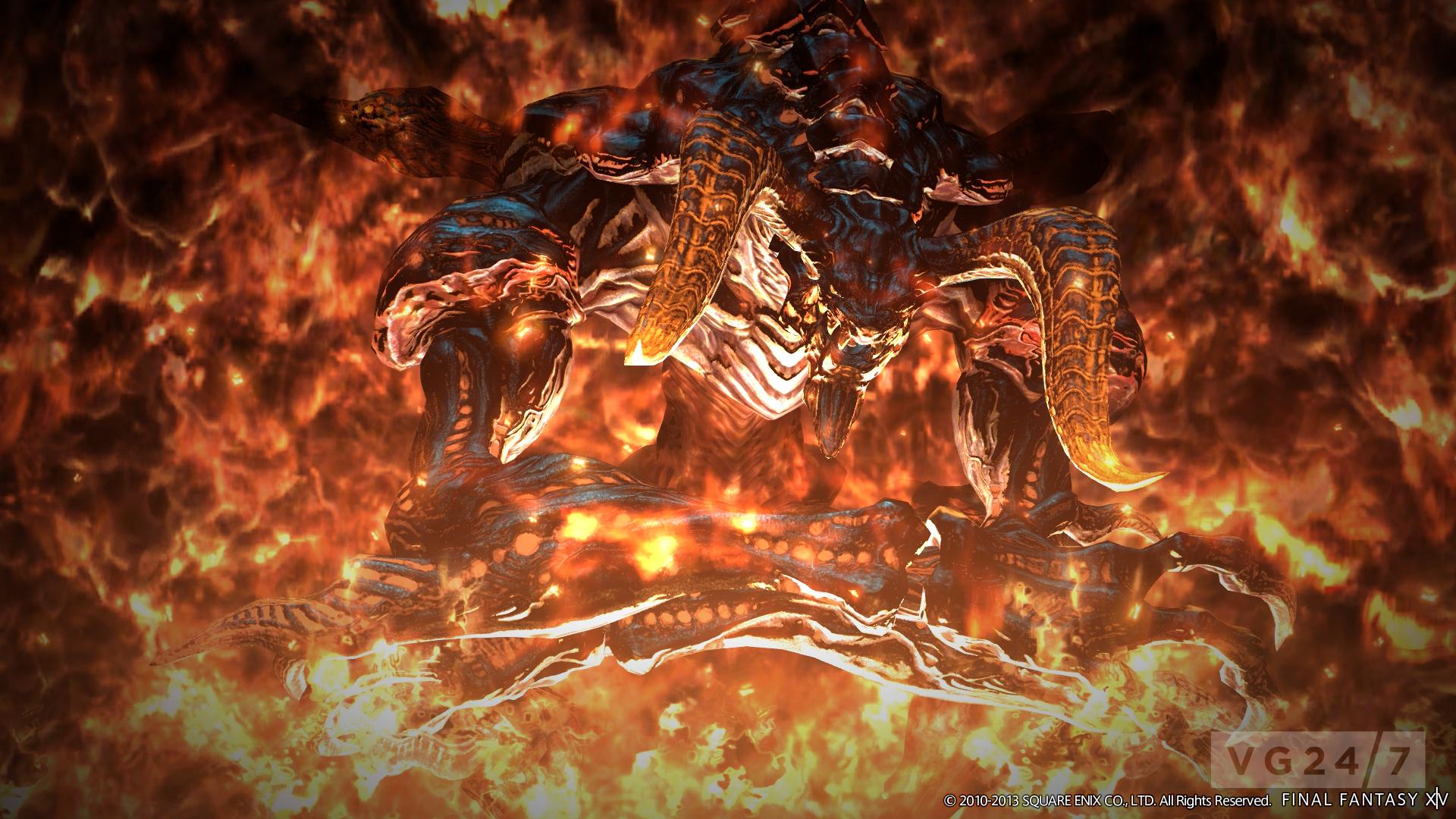 Final Fantasy 14: Yoshida's