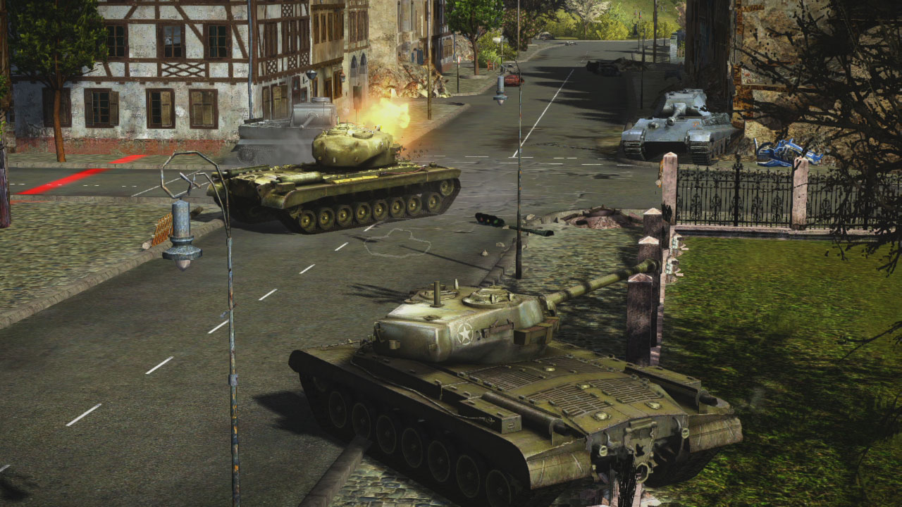 Xbox One gamescom shots: Ryse, Zoo Tycoon, World of Tanks, Dead