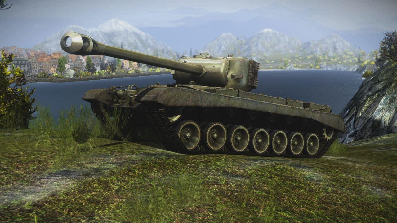 Xbox One gamescom shots: Ryse, Zoo Tycoon, World of Tanks