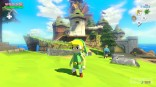 The Legend of Zelda Wind Waker HD 1