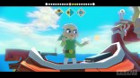 The Legend of Zelda Wind Waker HD 7