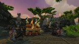 World of Warcraft Timeless Isle 2