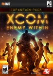 XCOM Enemy Within PC