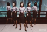 burial at sea BioShock INfinite (3)
