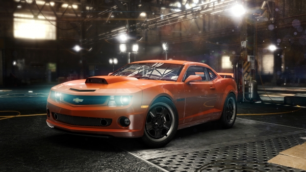 The Crew displays at 1080p, 30FPS on Xbox One & PS4 - VG247