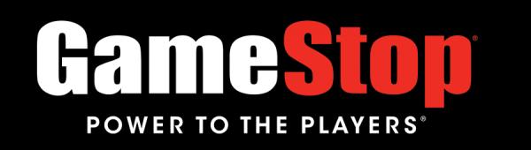gamestop logo new