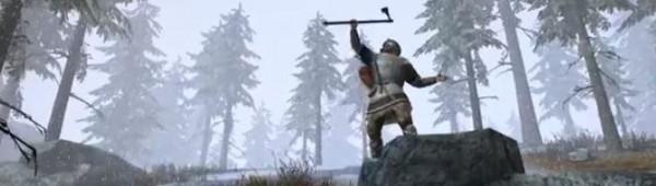 Chivalry deadliest warrior viking