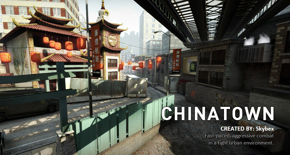 counter strike global offensive gets second community map pack out