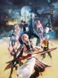 Lightning Returns Final Fantay 13 20