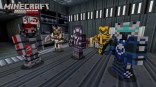 Minecraft Mass effect edition 2