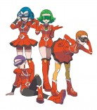 Team Flare Scientists Official Art_300dpi
