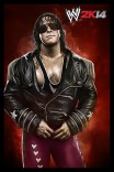 WWE2K14_Bret_Hart_WM09_CL