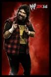WWE2K14_MICK_FOLEY_Template_