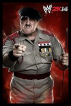 WWE2K14_Sgt_Slaughter_CORRECT_CL