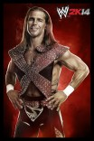 WWE2K14_Shawn Michaels WM19_062113