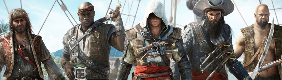 Ubisoft Announces Assassin S Creed 4 Black Flag Jackdaw Edition