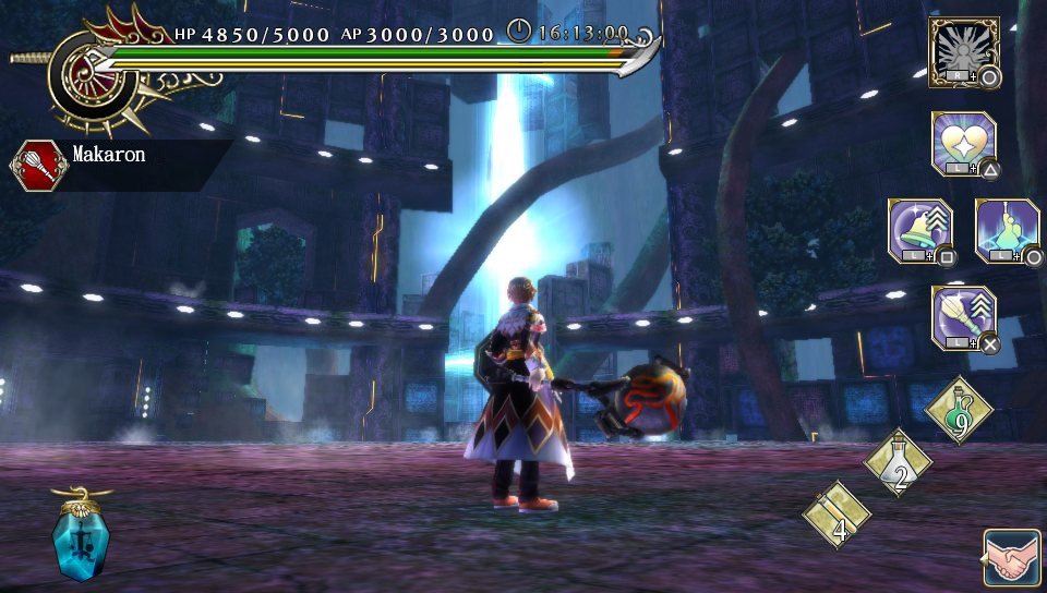 Ragnarok Odyssey ACE detailed, out early next year on Vita, PS3 - VG247