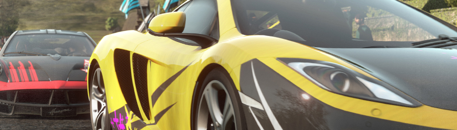 Driveclub's latest patch adds Japan DLC, new online mode, improves