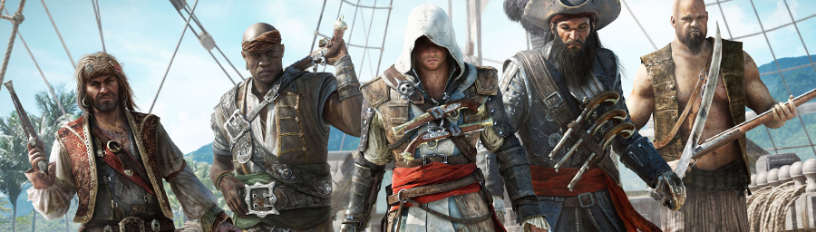 Assassin S Creed 4 Black Flag Update Weighs In At 2 3gb Full