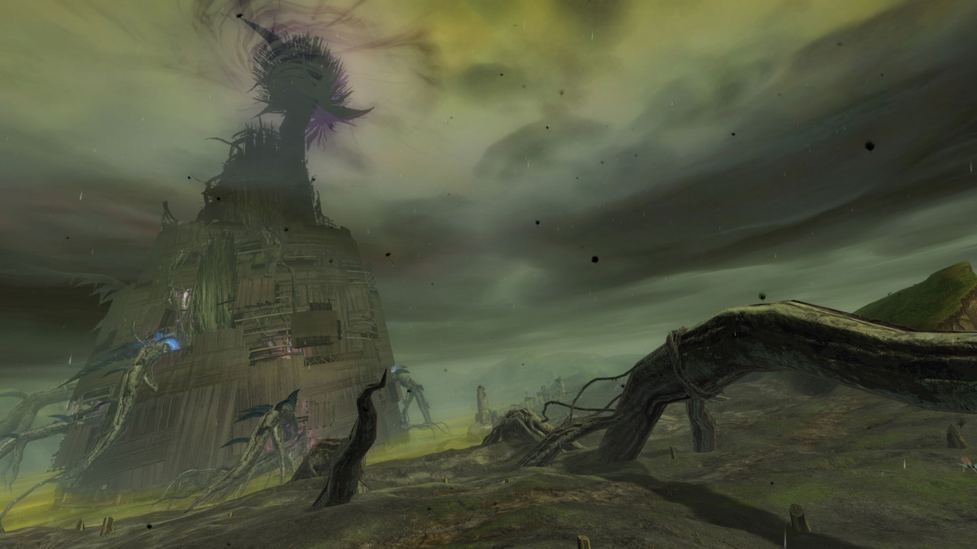 Guild Wars 2's Tower of Nightmares event goes live next week