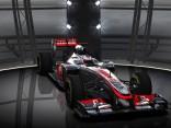 F1 Challenge 13