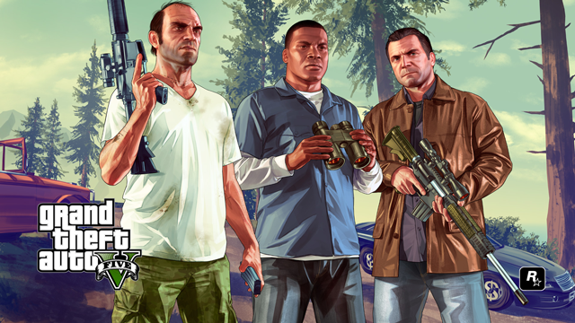 Gta  Ps Premium Theme Avatars Available Now Xbox  Wallpaper On Sale Vg