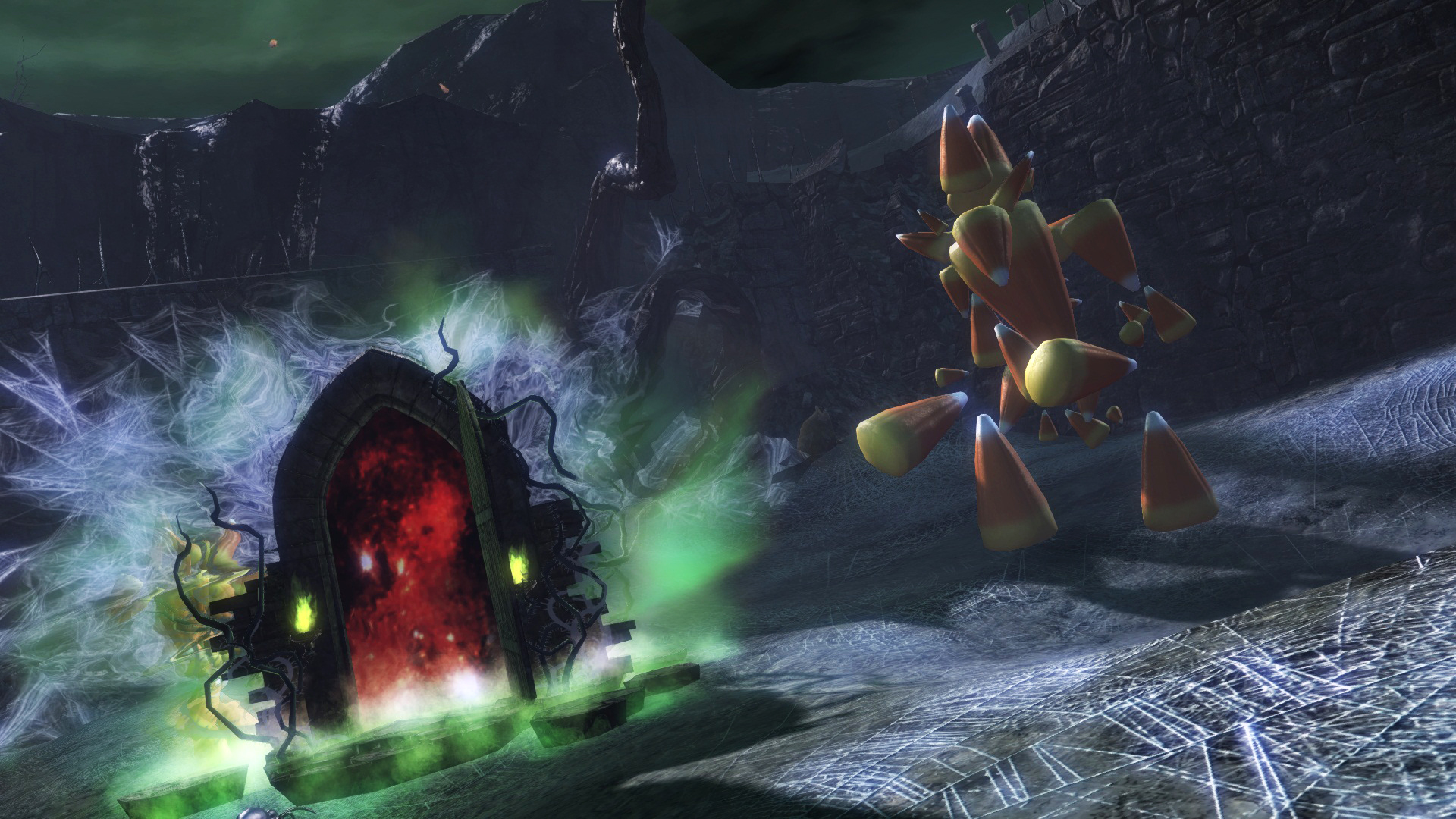 Guild Wars 2's next update will be the Halloween-themed Blood and ...