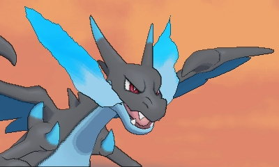 pokémon x y mega charizard evolutions revealed mega stone